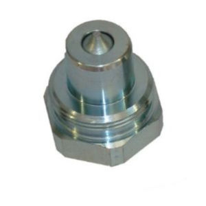 HYDRAULIC COUPLER TO FIT HOSE