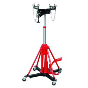 TRANSMISSION JACK TELESCOPIC