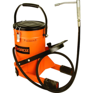 GREASE FOOT PUMP